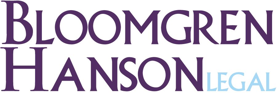 Bloomgren Hanson Legal - Hopkins Minnesota Lawyers