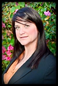 Attorney Katie Hanson